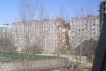 Жильцы дома, обрушившегося в Астрахани, переедут по приказу Путина