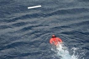 С затонувшего  в Тихом океане парома спасли 219 человек