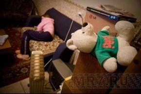 В Петербурге соседи избили 13-летнюю узбекскую девочку