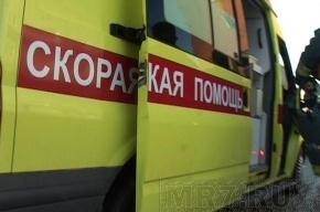 Немец, найденный мертвым в Петербурге, умер от сердечного приступа
