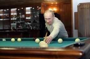 Фильм про симпатичного, но очень обидчивого Путина покажут прямо перед выборами
