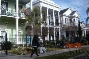 Новый Орлеан: дом Сандры Баллок, столик Теннесси Уильямса, трамваи и «Зенит»
