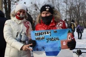 Михаил Шац будет наблюдателем на выборах в Петербурге
