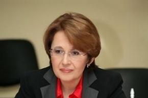 Суд не дал эсерам отменить итоги выборов в ЗакС