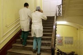 Глава Комитета по здравоохранению Юрий Щербук ушел в отставку