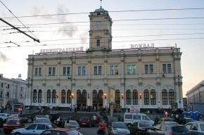 Разбойнику, который ограбил почту в Москве, не удалось сбежать в Петербург