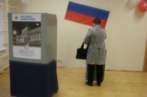 3000 прозрачных урн для голосования привезут в Петербург из Ростова-На-Дону