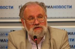 Чуров обвинил Запад  в подстрекательстве к нарушению законов в России