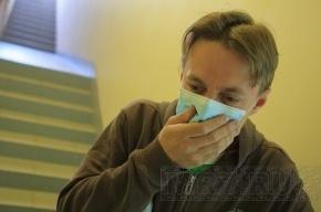 В Петербурге число заболевших корью выросло до 87