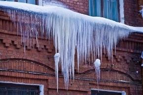 В Хельсинки, где Полтавченко учили бороться со снегом, женщину убило глыбой льда