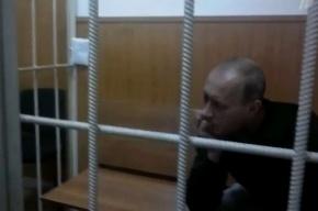 Ролик про «арест Путина» оказался вирусной рекламой
