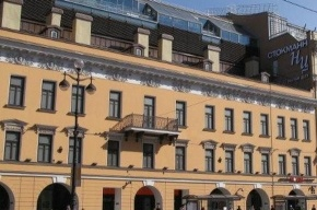 Смольный введет запрет на строительство в историческом центре