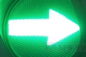 В Петербурге заработали девять новых светофоров