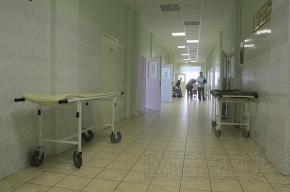 Еще 20 школьников из гимназии Красносельского района могут быть больны корью