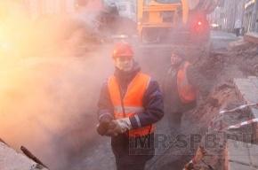В Калининском районе без тепла остались десятки домов