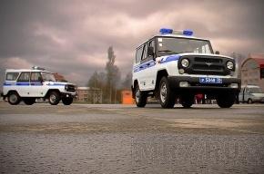 Петербургская полиция извинилась перед горожанами и жителями области