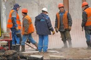Аварии в Колпино, Пушкине и на Гражданском проспекте устранили: людям вернули тепло и горячую воду