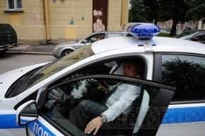 Полиция поймала педофила, трижды изнасиловавшего школьницу в Петербурге