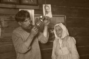 Под Петербургом построили поселок без единой лампочки Ильича
