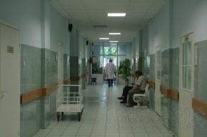 Больных корью в Петербурге уже 130