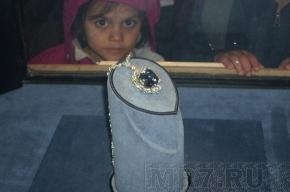 Вашингтон: Роден, алмаз-гигант, могила Кеннеди, танцующий Ельцин и торговец презервативами