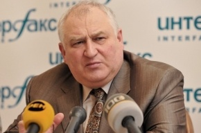 Олег Коломийченко покинул пост главы петербургского УФАС