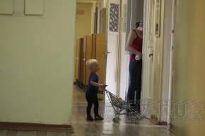 Студентка СПбГУ привезла корь из Дагестана