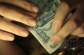 В Петербурге задержан полицейский, пообещавший не возбуждать дело за деньги
