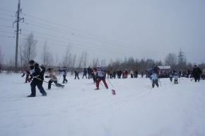 25 февраля стартует «Юнтоловская лыжня»