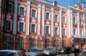 Студента главного вуза Петербурга могут отчислить за политические взгляды