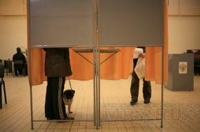 В России началось голосование на президентских выборах