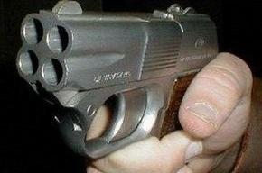 В Петербурге один водитель маршрутки прострелил другому глаз