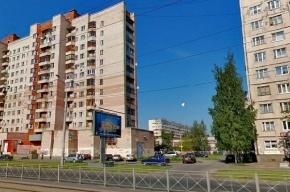 Жители домов на проспекте Просвещения жалуются на загадочный шум