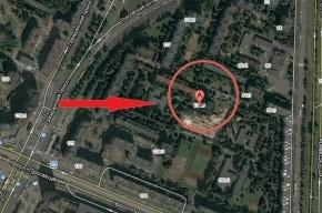 19 зданий на Гражданском проспекте попали в зону прорыва трубы