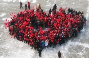 Богатые выходные: что будет происходить в Петербурге 18 - 19 февраля 2012 года