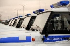 Полиция перестреляла бандитов, напавших на склад в Химках