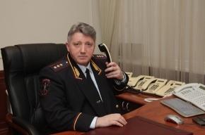Михаил Суходольский и несколько его подчиненных подали рапорта об увольнении