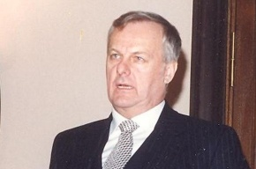 12 лет назад умер Анатолий Собчак