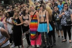 Депутат Милонов пообещал геям обсудить «гомофобный» закон с общественностью