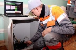 В Петербурге устанавливают веб-камеры на избирательных участках