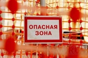 В Петербурге рабочий заживо сварился в бетономешалке