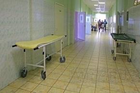 В Петербурге уже 81 больной корью