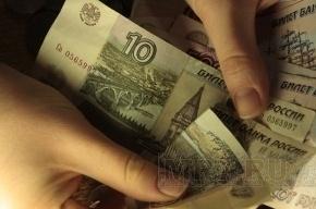 Преподаватели в петербургских вузах самые богатые в России