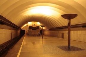 Эксгибиционист напал на студентку в петербургской подземке