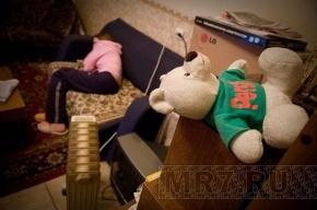 В Петербурге педофил за месяц три раза напал на пятиклассницу