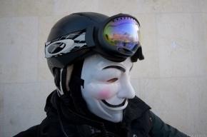От Лиговского до Конюшенной. Шествие «За честные выборы» в Петербурге (фото)
