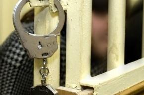 В Петербурге заверешно расследование  в отношении банды