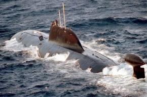В Мурманске повесился лейтенант с атомной подлодки