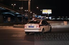 В Москве ловят кавказцев-наркоманов, сбивших полицейского