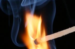 Пожилой петербуржец заживо сжег свою жену